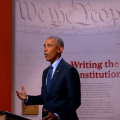 Obama Blows Whistle On Trump's Incompetence And Corruption In Dnc Speech